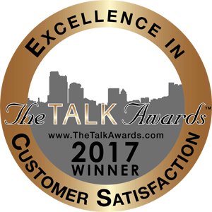 The TALK Awards